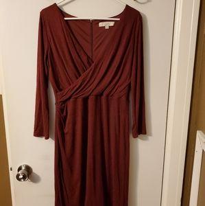 Ann Taylor Loft dress. Size medium